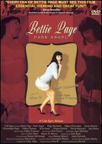 Bettie Page: Dark Angel [P&S]