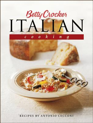 Betty Crocker's Italian Cooking - Betty Crocker