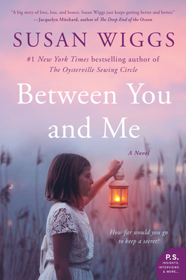Between You and Me - Wiggs, Susan