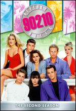 Beverly Hills 90210: The Complete Second Season [8 Discs] -
