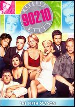Beverly Hills 90210: The Fifth Season [8 Discs]