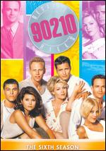 Beverly Hills 90210: The Sixth Season [7 Discs] -