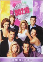 Beverly Hills 90210: The Third Season