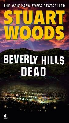Beverly Hills Dead - Woods, Stuart