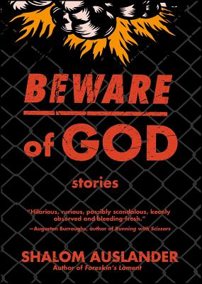 Beware of God: Stories - Auslander, Shalom