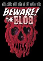 Beware! The Blob - Larry Hagman
