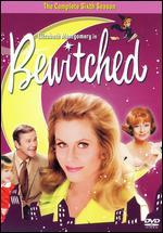 Bewitched: Season 06