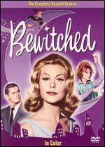 Bewitched: The Complete Second Season - In Color [5 Discs]
