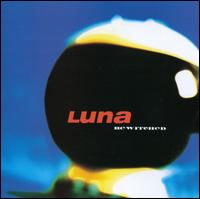 Bewitched - Luna