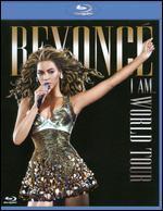 Beyonce: I Am... World Tour [Blu-ray]