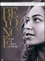 Beyonce: Life Is But a Dream [2 Discs] - Beyoncé Knowles; Ed Burke