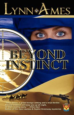 Beyond Instinct - Ames, Lynn