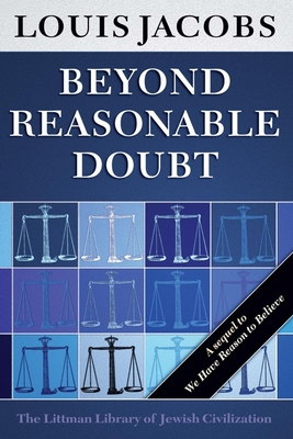 Beyond Reasonable Doubt - Jacobs, Louis