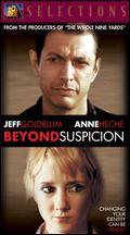 Beyond Suspicion - Matthew Tabak