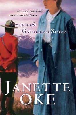 Beyond the Gathering Storm - Oke, Janette