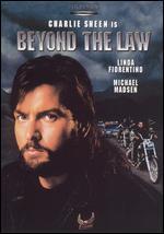 Beyond the Law - Larry Ferguson