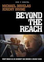 Beyond the Reach - Jean-Baptiste Leonetti