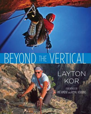 Beyond the Vertical - Kor, Layton