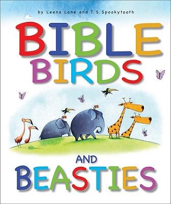Bible Birds and Beasties - Lane, Leena