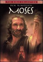 Bible Collection: Moses