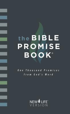 Bible Promise Book - Nlv - Publishing, Barbour