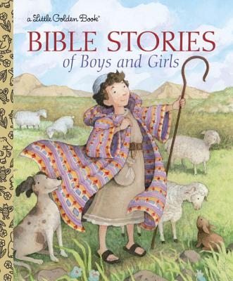 Bible Stories of Boys and Girls - Ditchfield, Christin