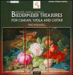 Biedermeier Treasures for Csakan, Viola and Guitar