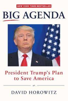 Big Agenda: President Trump's Plan to Save America - Horowitz, David