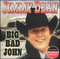 Big Bad John - Jimmy Dean