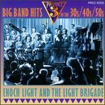 Big Band Hits of the 30's, 40's & 50's