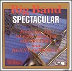 Big Band Spectacular, Vol. 2