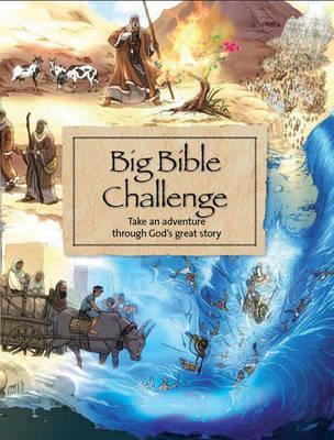 Big Bible Challenge -