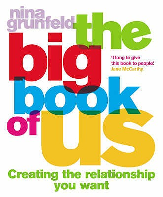 Big Book of Us - Grunfeld, Nina