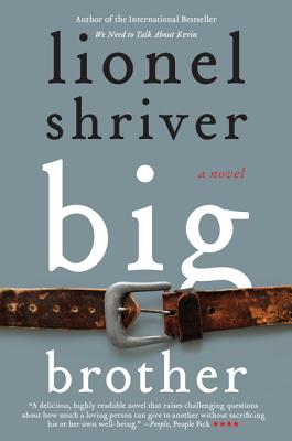 Big Brother - Shriver, Lionel