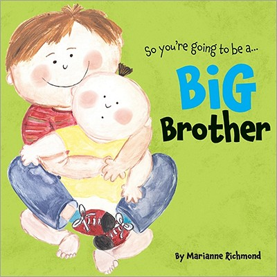Big Brother - Richmond, Marianne