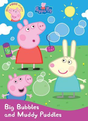 Big Bubbles and Muddy Puddles - Parragon Books Ltd