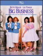 Big Business [Blu-ray]