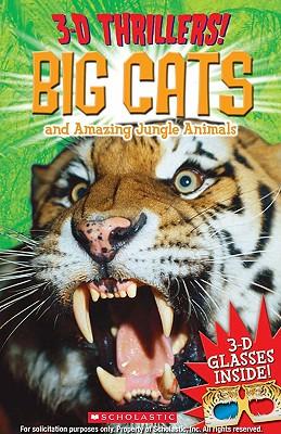 Big Cats and Amazing Jungle Animals - Hilton, Samantha