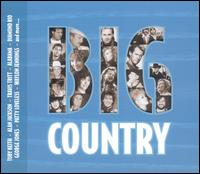 Big Country [Madacy] - Various Artists