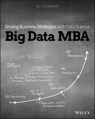 Big Data MBA: Driving Business Strategies with Data Science - Schmarzo, Bill