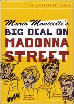 Big Deal on Madonna Street - Mario Monicelli