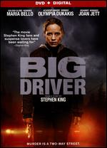 Big Driver - Mikael Salomon