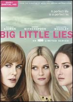 Big Little Lies: Season 01 -