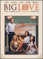 Big Love: The Complete Second Season [4 Discs]