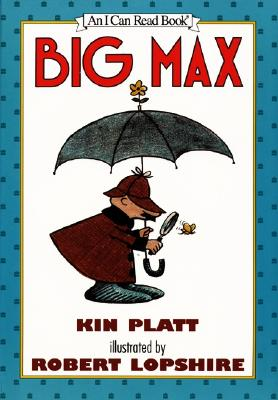 Big Max Book and Tape - Platt, Kin, and Lopshire, Robert