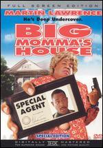 Big Momma's House [P&S]