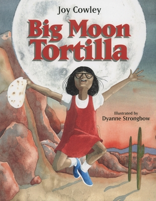 Big Moon Tortilla - Cowley, Joy