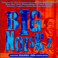 Big Noise, Vol. 2: Another Mambo Inn - Various Artists
