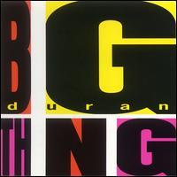Big Thing - Duran Duran