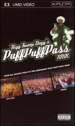 Bigg Snoop Dogg's Puff Puff Pass Tour [UMD]
